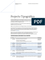 Guião do Projecto Tipográfico (Type Design @ DeCA v3)