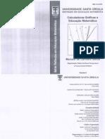 BORBA - Calculadoras Gráficas e Educação Matemática