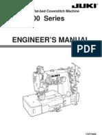 MF-7700 Series Engineer Manual