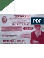 Tecnicor en el Día de la Secretaria