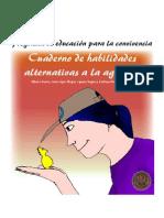 Habilidades alternativas a la agresión (Primaria)