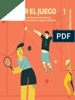 Deporte y género