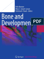 bone and developement book