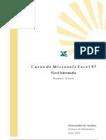 Excel97Intermedio