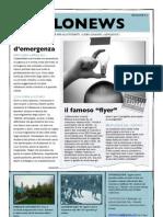 Lilonews edizione n.1