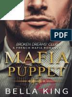 Mafia puppet - bella king