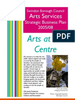 Arts at the Centre Business Plan-6