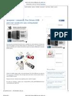 Desativa USB WinXP e 7