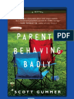Parents Behaving Badly by Scott Gummer