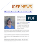 Stanford Professor Paula England