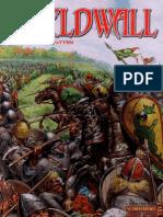 Warhammer Ancient Battles - gw60040299010 - Shieldwall
