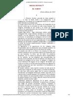 LA MAGIA DIVINATORIA_ EL TAROTS - Giuliano Kremmerz