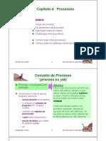 Processos - PCB