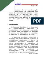 PERICIA CONTABIL - UNIDADE I - 2011-1