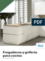 Catálogo_Fregaderos_y_grifería_para_cocina_2021