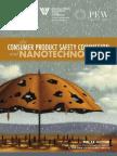 CPSC Nanotech Report