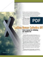 Letting Roman Catholics Off the Hook Jan 2010