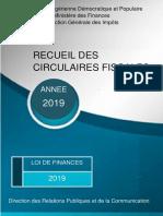 Recueil_de_Circulaires_LF_-2019