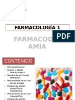 expo farmacodinamia final