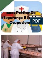 Boas Prática De Segurança E Saúde Ocupacional