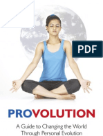 Provolution