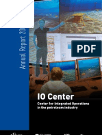 Integrated Operations annual Report 2009