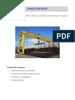 6. FPS - Pontes Rolantes