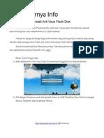 antivir usb