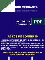 EL COMERCIANTE COLECTIVO