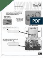 TruckTag Installation Instructions - English