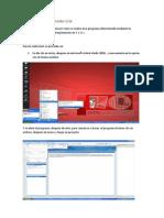 REALIZACION DE PROGRAMAS MEDIANTE VISUAL STUDIO Y DFC, CLASE 1 Y CLASE 2.docx