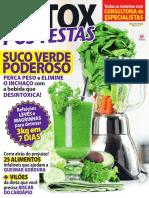 O Poder Dos Alimentos - Ed. 32 - Janeiro.2021