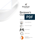 Reviewers Guide