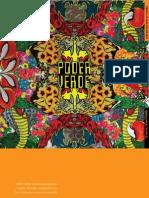 PODER VERDE. Visiones Psicotropicales | CCE-Lima | Lima, 2009