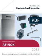Refrig Afinox Esp