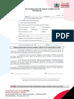 declaração acumulação da pbprev