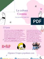 Cultura Coreana