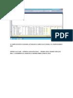 Dar Permisos y Desbloquear Usuarios DBA Sac Aplicativo Issac