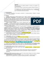 Ponto 01. Pontos Iniciais de Direito Constitucional.docx