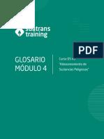 Glosario - Modulo 4