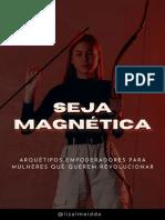 E-book Arquétipos Para Autoconfiança