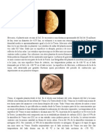 planetas geografia