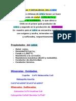 4.-(1°) 30 marzo MINERIA- METAL- COBREconcep.s basicos