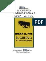 Cuervo y Otros Poemas - Edgar Allan Poe