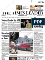 Times Leader 04-11-2011