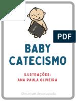 Baby Catecismo ilustrado