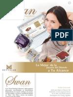 Catalogo Swan Sterling 1