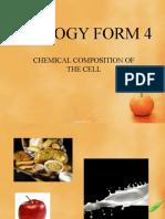 BIOLOGY FORM 4-18 feb