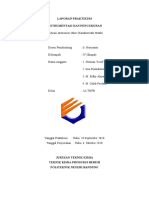 2APB3KALIBRASI INSTRUMEN UKUR (KARAKTERISTIK STATIK)