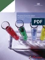 Pharma 2007